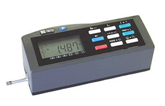 TR220手持式粗糙度儀