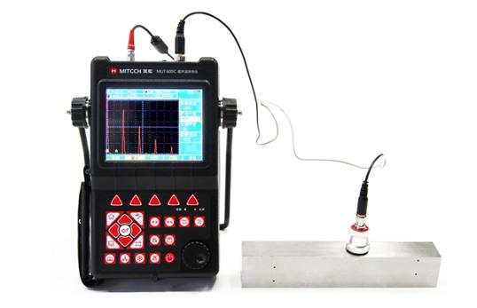 MUT600C 数字式超声波探伤仪