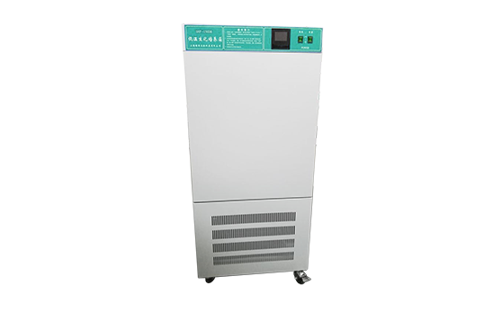 JC-DRH-80/160/250低溫生化培養箱