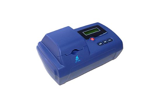 GDYS-501SC便携式养殖用水测定仪