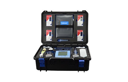 多参数水质分析仪7500型