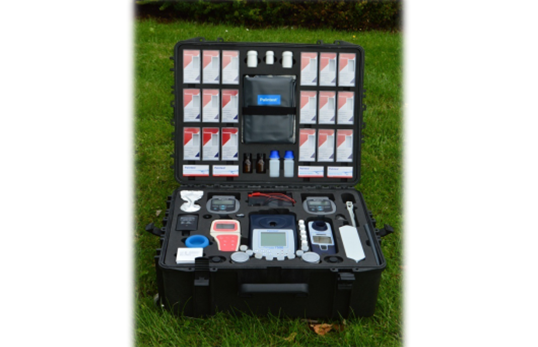 饮水安全检测套件系列Potalab RW