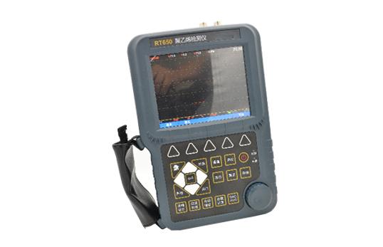 RT650全数字智能聚乙烯检测仪