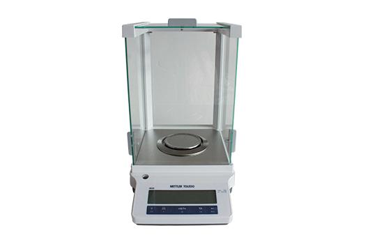 ME55型十万分之一微量电子分析天平(进口)