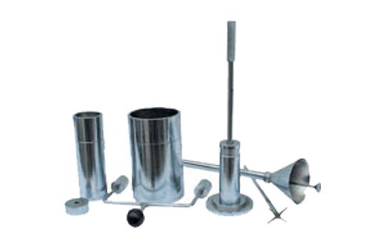 JC-XM-S型手動土壤相對密度儀