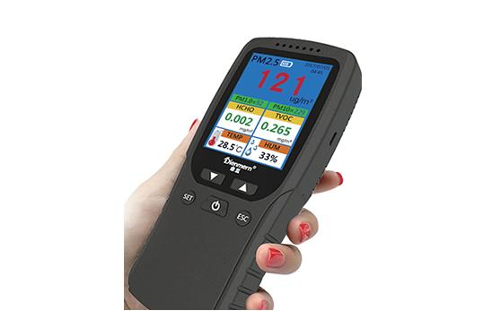 DM-106A空气质量检测仪