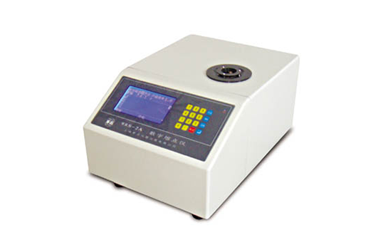 WRS-2A 微机熔点仪