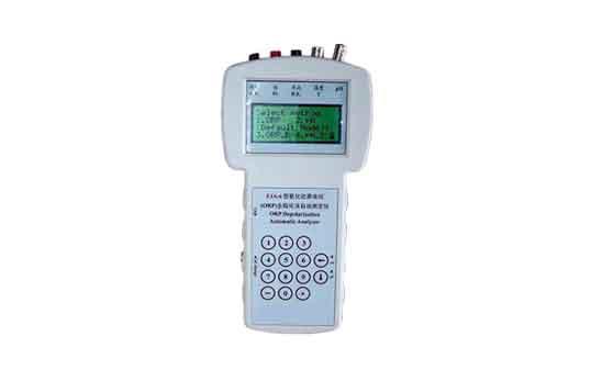 FJA-6土壤氧化还原电位仪/氧化还原电位(ORP)去极化法自动测定仪