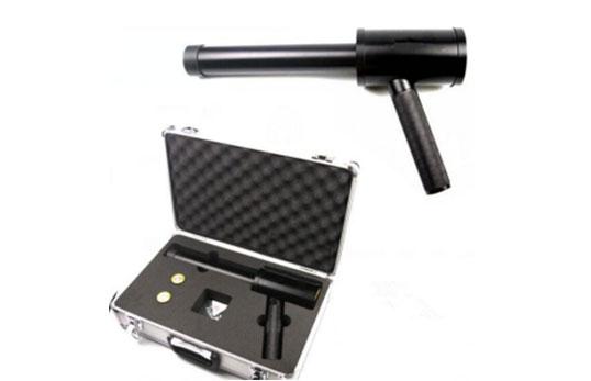 JC-FS8000 型智能便携式х-γ辐射剂量率仪