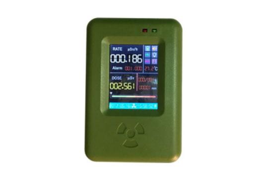 JC-FS-I型个人辐射剂量报警仪