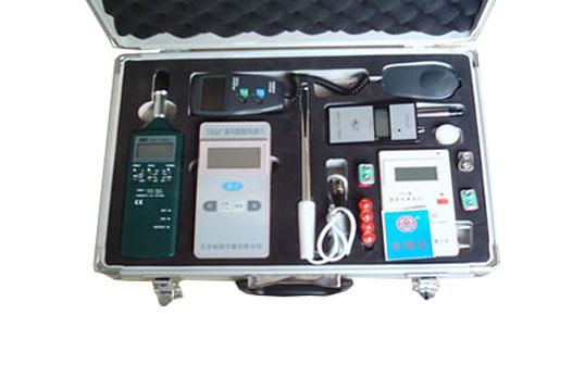JC-CSTM -Ⅰ洁净环境监测系统