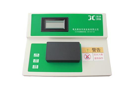 JC-YL-1Z型臺式余氯儀