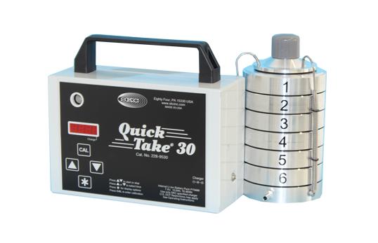 QT30&BYKT六级筛孔撞击式微生物采样器