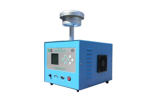 JCH-6121型智能空气氟化物综合采样器