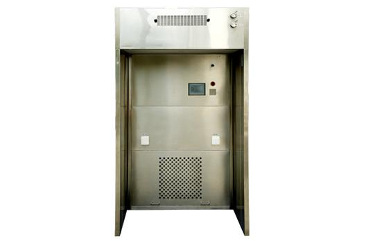 JCS系列型负压称量室