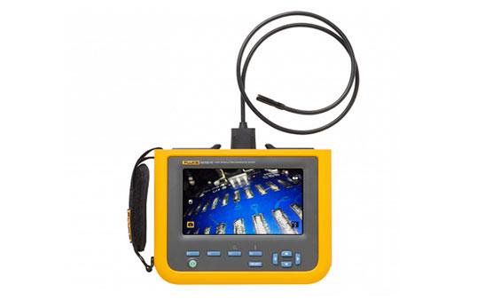 Fluke DS703 FC 高分辨率工业诊断内窥镜