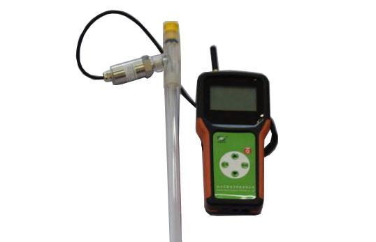 土壤水势测定仪JC-TSS-2