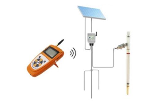 土壤水势√测定仪JC-TSS-3