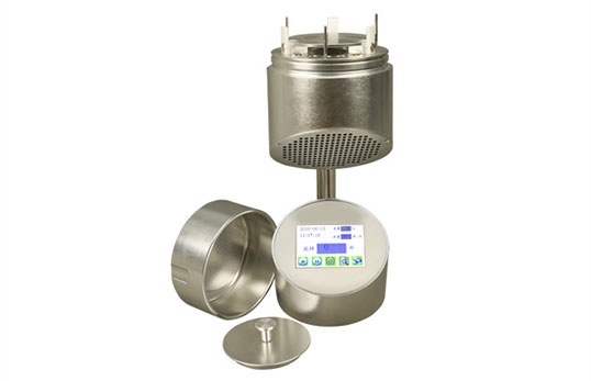 FKC-II型浮游空气尘菌采样器