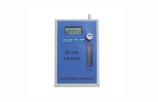 QC-1B大气采样器
