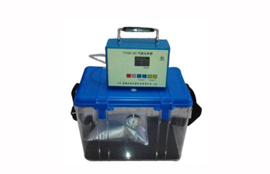TYQD-5C真空箱气袋采样器