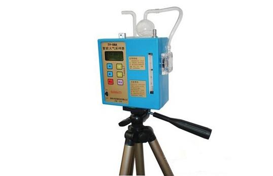 智能大气采样器TY-08A