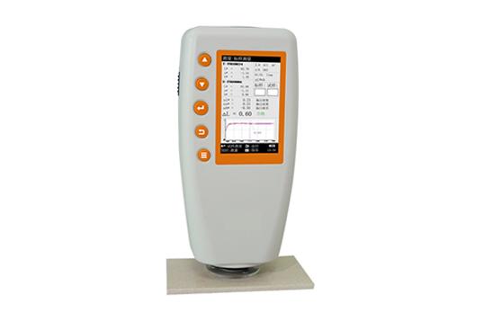 700D型分光测色仪