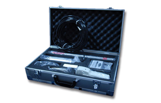 LSH10-1QC型超声波多普勒流速流量仪