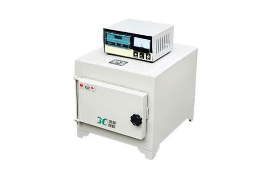 JC-MT系列马弗炉(分体箱式电阻炉)