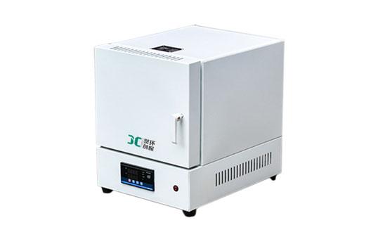 JC-MF系列智能马弗炉(一体箱式电阻炉)