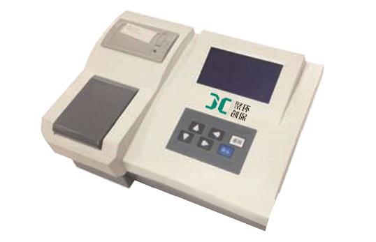 DZ-B型水產養殖水質分析儀(8項)