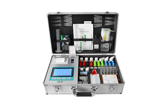 JC-ZP01S高智能测土配方施肥仪