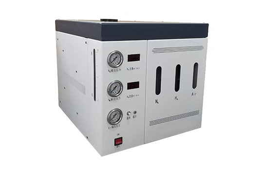 氮氢�空一体机发生器JC-NHA-300
