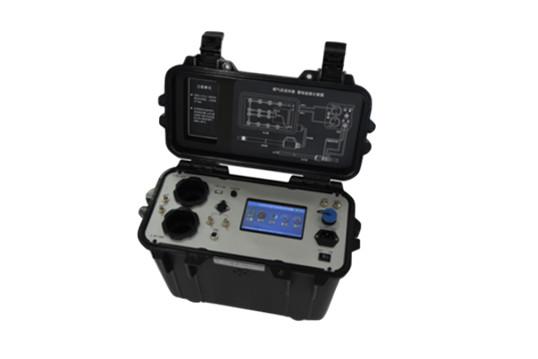 JCY-6030烟气汞采样器|全自动烟气汞成分采样器