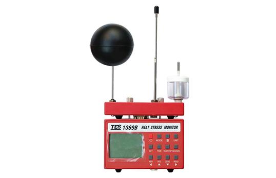 TES-1369B 熱指數儀