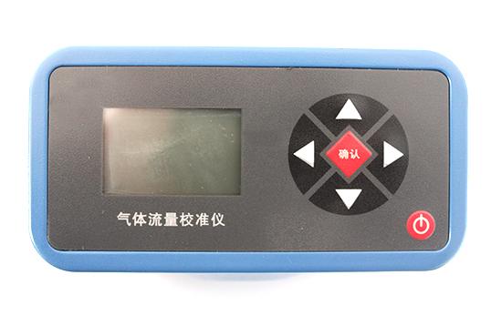 Dcal500系列气体流量校准仪