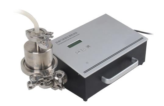 JC-YW50 压缩空气微生物检测仪