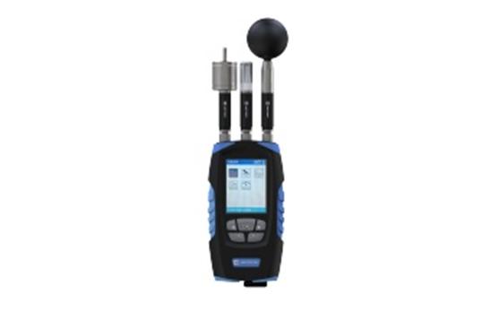 多功能熱舒適度測試儀JT2020