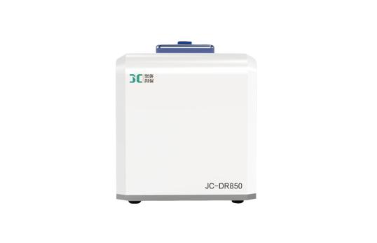 JC-DR850超微量紫外可见分光光度计
