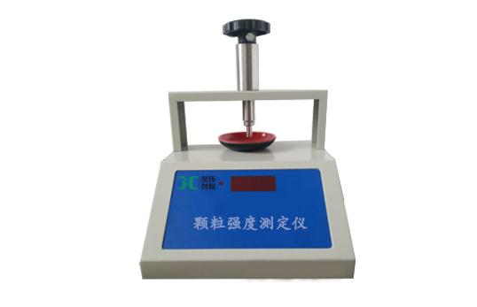 JC-KQ-1颗粒强度测定仪(手动型)