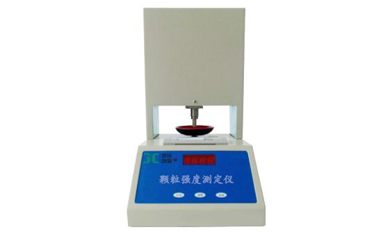 JC-KQ-2颗粒强度测定仪(自动)