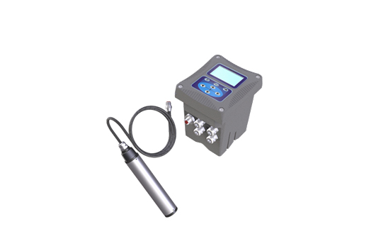 在线蓝绿藻监测仪 JC-CYANO3000