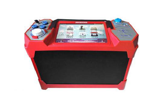 JCY-80H红外烟气综合分析仪-烟尘烟气采样器