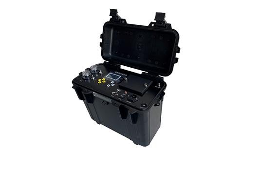 JCY-2(S)智能烟气采样器-烟尘烟气采样器