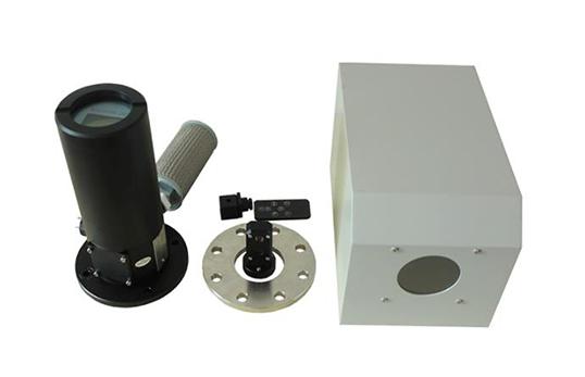 ZF-5010烟道粉尘监测仪