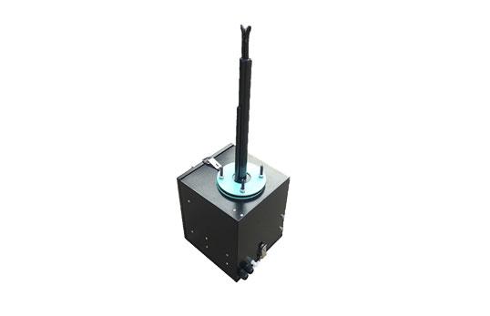 ZF-PT100温压�流一体化监测仪