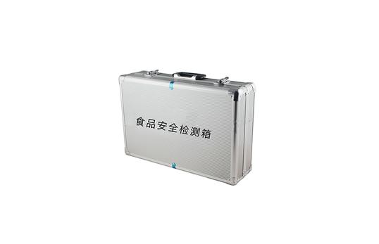 JC-HHX-III食品安全检测箱[高档型]