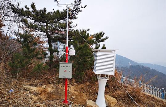 ZF-3030系列空气质量监测系统