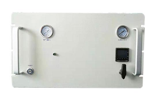 JC-HV-5L零级空气发生器