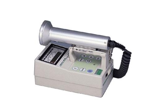 日本阿洛卡TCS-173C闪烁式γx表面污染巡测仪
